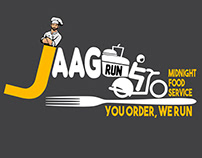Jaagrun midnight food service