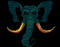 The Mammoth, 2017