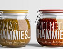 Nhammies - doces artesanais