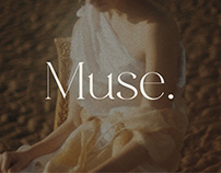 Muse - Chic Display Serif