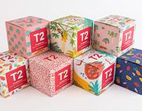 T2 x London Design Festival