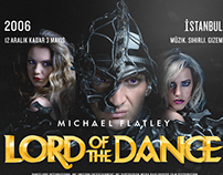 Lord Of The Dance- TV Commercial