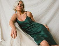 Silk Laundry | Grece Ghanem