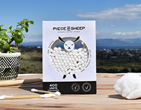 Conceptual Packaging - Piece.Of.Sheep