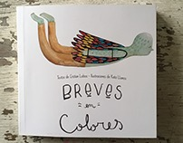"book ""Breves en Colores"""