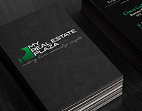 CiscoRealty - Business Card