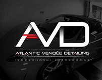 AVD - Identité visuelle