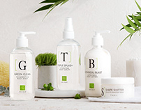 Tuel Body Care Products