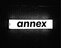 The Annex Hotel