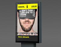 Amnesty International - Maneuver