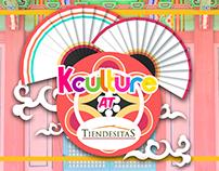 KCulture at Tiendesitas