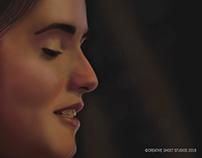Momina mustehsan- Digital painting