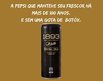 Pepsi de 1893