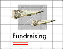 Presentation-speech about fundraising