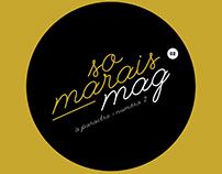 So Marais Mag'