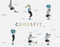 CrossFit GIFS