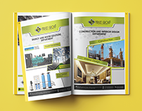 Somali Yellow Pages | Website & Book Layout Design