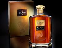 Hardy Gamme Cognac