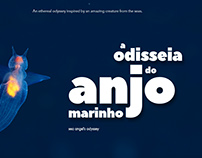 (Sound Design) A Odisseia do Anjo Marinho