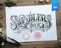 Swindlers & Co - Whole project
