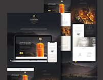 Ladismith Cape brandy | Website Design