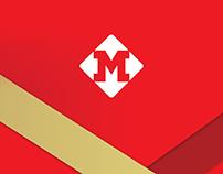 MEGAMIX - HoReCa Katalog proizvoda za ugostiteljstvo