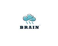 BRAIN [ visual identity ]