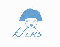 Logo Hers