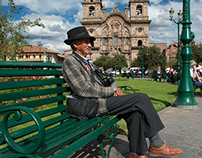 Cusco - Imperial City