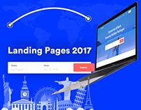 Landing page 2017