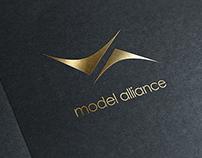 Model Alliance Logo