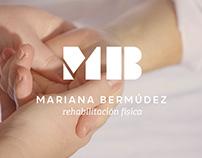 Mariana Bermúdez