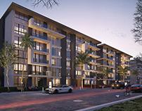 Khozam Apartments | NEW CAPITAL