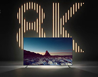 Samsung 8K Retail Launch Programs
