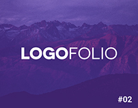 Logo Folio - Volume 02