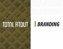 Total Fitout Branding