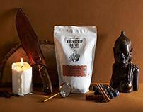 Kronotrop Coffee / Bar + Roastery