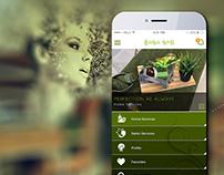 Casa Spa Mobile App