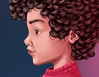 Steven Universe Fanart