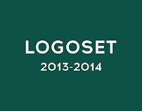 LOGOSET 2013-2014