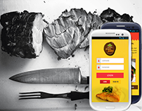 Project Paleo - Mobile App for iOS and Android