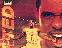 Monte : NBA Draft 2017