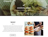 Oaas Kohvik & Catering