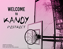 PHOTOGRAPHY | Welcome to Kandy District (Fashion photo)