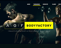 BodyFactory Boutique Fitness
