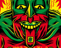 FLYERS PARA ROOTS REGGAE HOUSE (1)