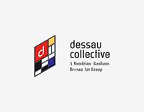 Dessau Collective Branding #AdobeHiddenTreasures