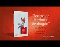 BOOKTRAILER: Tecitos de lágrimas de dragón