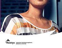 Fontys Hogescholen - Employee Communication assistant