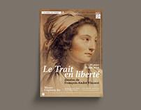 Musée Cognacq-Jay – Le Trait en liberté